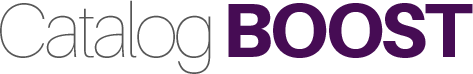 catalog boost logo
