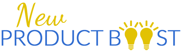 new product boost logo