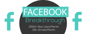 how to get more facebook likes for baby product brand